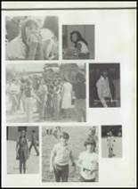 1982 Gentry High School Yearbook Page 10 & 11