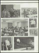 1982 Gentry High School Yearbook Page 18 & 19