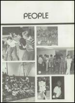 1982 Gentry High School Yearbook Page 20 & 21