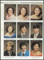 1982 Gentry High School Yearbook Page 22 & 23