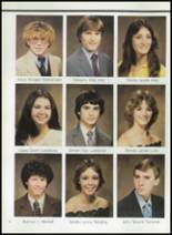 1982 Gentry High School Yearbook Page 26 & 27