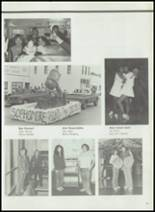 1982 Gentry High School Yearbook Page 46 & 47