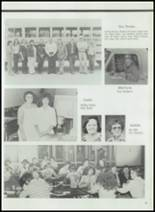 1982 Gentry High School Yearbook Page 64 & 65