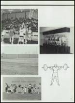 1982 Gentry High School Yearbook Page 66 & 67