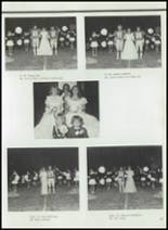 1982 Gentry High School Yearbook Page 72 & 73
