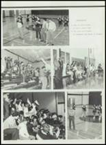 1982 Gentry High School Yearbook Page 74 & 75