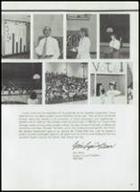 1982 Gentry High School Yearbook Page 98 & 99
