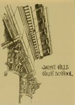 1989 Yearbook Walnut Hills High School
