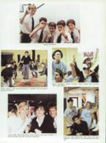 1987 Episcopal School of Dallas-Colgate Campus Yearbook Page 10 & 11