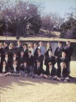 1987 Episcopal School of Dallas-Colgate Campus Yearbook Page 18 & 19