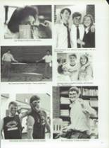 1987 Episcopal School of Dallas-Colgate Campus Yearbook Page 20 & 21