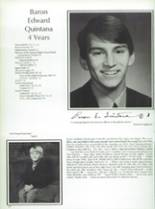 1987 Episcopal School of Dallas-Colgate Campus Yearbook Page 64 & 65