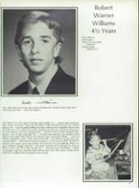 1987 Episcopal School of Dallas-Colgate Campus Yearbook Page 76 & 77
