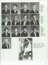 1987 Episcopal School of Dallas-Colgate Campus Yearbook Page 86 & 87