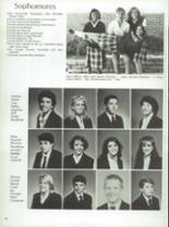 1987 Episcopal School of Dallas-Colgate Campus Yearbook Page 88 & 89