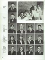 1987 Episcopal School of Dallas-Colgate Campus Yearbook Page 90 & 91