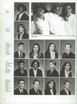 1987 Episcopal School of Dallas-Colgate Campus Yearbook Page 92 & 93