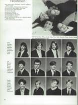 1987 Episcopal School of Dallas-Colgate Campus Yearbook Page 94 & 95