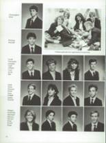 1987 Episcopal School of Dallas-Colgate Campus Yearbook Page 96 & 97