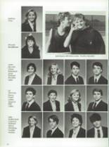 1987 Episcopal School of Dallas-Colgate Campus Yearbook Page 98 & 99