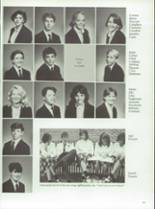 1987 Episcopal School of Dallas-Colgate Campus Yearbook Page 100 & 101