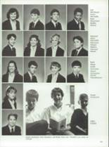 1987 Episcopal School of Dallas-Colgate Campus Yearbook Page 108 & 109
