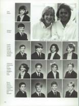 1987 Episcopal School of Dallas-Colgate Campus Yearbook Page 110 & 111