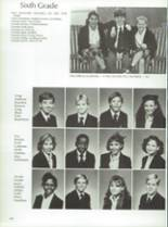 1987 Episcopal School of Dallas-Colgate Campus Yearbook Page 112 & 113
