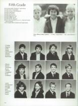1987 Episcopal School of Dallas-Colgate Campus Yearbook Page 116 & 117