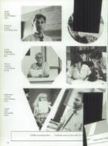 1987 Episcopal School of Dallas-Colgate Campus Yearbook Page 122 & 123