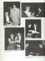 1987 Episcopal School of Dallas-Colgate Campus Yearbook Page 142 & 143