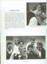 1987 Episcopal School of Dallas-Colgate Campus Yearbook Page 150 & 151