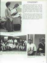 1987 Episcopal School of Dallas-Colgate Campus Yearbook Page 152 & 153