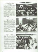 1987 Episcopal School of Dallas-Colgate Campus Yearbook Page 154 & 155
