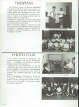 1987 Episcopal School of Dallas-Colgate Campus Yearbook Page 158 & 159