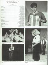 1987 Episcopal School of Dallas-Colgate Campus Yearbook Page 160 & 161