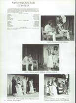1987 Episcopal School of Dallas-Colgate Campus Yearbook Page 162 & 163