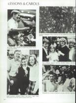 1987 Episcopal School of Dallas-Colgate Campus Yearbook Page 170 & 171