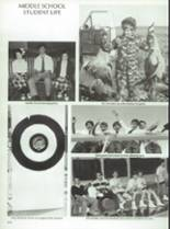 1987 Episcopal School of Dallas-Colgate Campus Yearbook Page 182 & 183