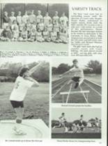 1987 Episcopal School of Dallas-Colgate Campus Yearbook Page 200 & 201