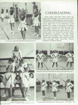 1987 Episcopal School of Dallas-Colgate Campus Yearbook Page 208 & 209