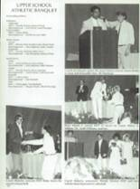 1987 Episcopal School of Dallas-Colgate Campus Yearbook Page 210 & 211