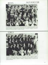 1987 Episcopal School of Dallas-Colgate Campus Yearbook Page 216 & 217