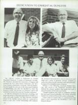 1987 Episcopal School of Dallas-Colgate Campus Yearbook Page 232 & 233
