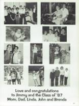 1987 Episcopal School of Dallas-Colgate Campus Yearbook Page 264 & 265