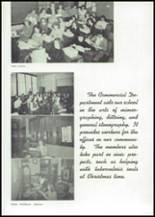 1945 Mason City High School Yearbook Page 64 & 65