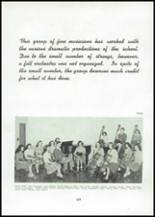 1945 Mason City High School Yearbook Page 78 & 79
