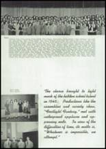 1945 Mason City High School Yearbook Page 80 & 81