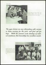 1945 Mason City High School Yearbook Page 82 & 83
