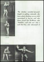 1945 Mason City High School Yearbook Page 96 & 97